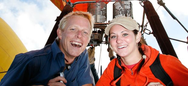 Ballooning Port Douglas and Private Charter