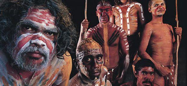 Tjapukai Aboriginal Cultural Park Dancing Cairns Tours