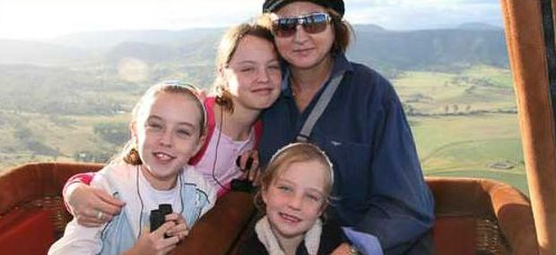 Sunshine and Hot Air Ballooning Family Activities Cairns and Port Douglas